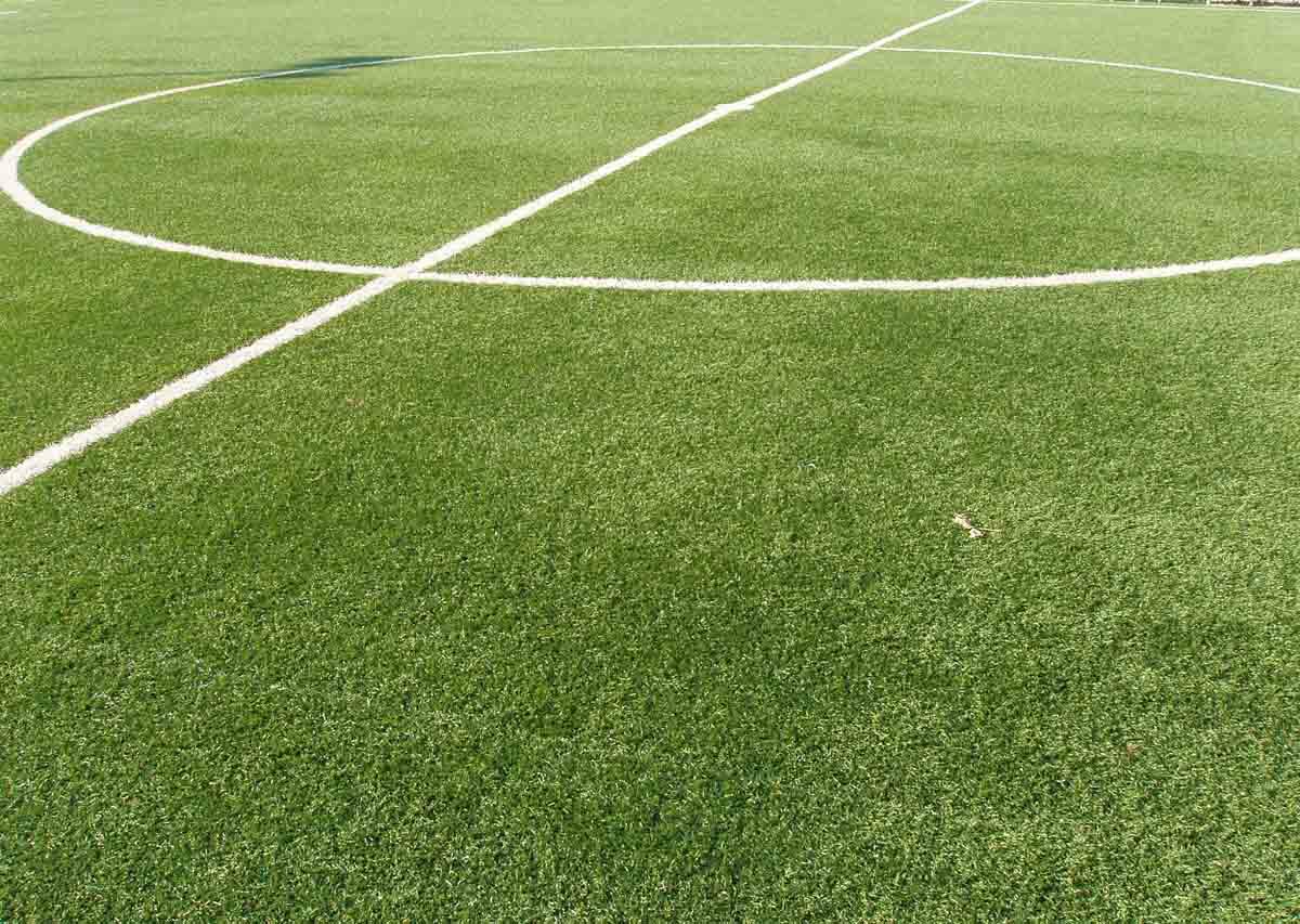 Campi calcio a 11 campi sportivi - Dimensioni della porta da calcio ...